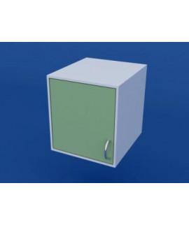 Тумба лабораторная подвесная  ЛТП-0.02-ВТМ  400х450х450