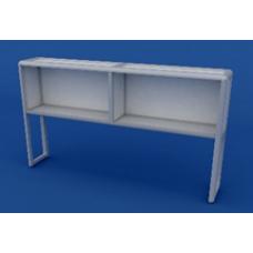 Надставка для стола  АНС-0.1-ВТМ 1600х250х900