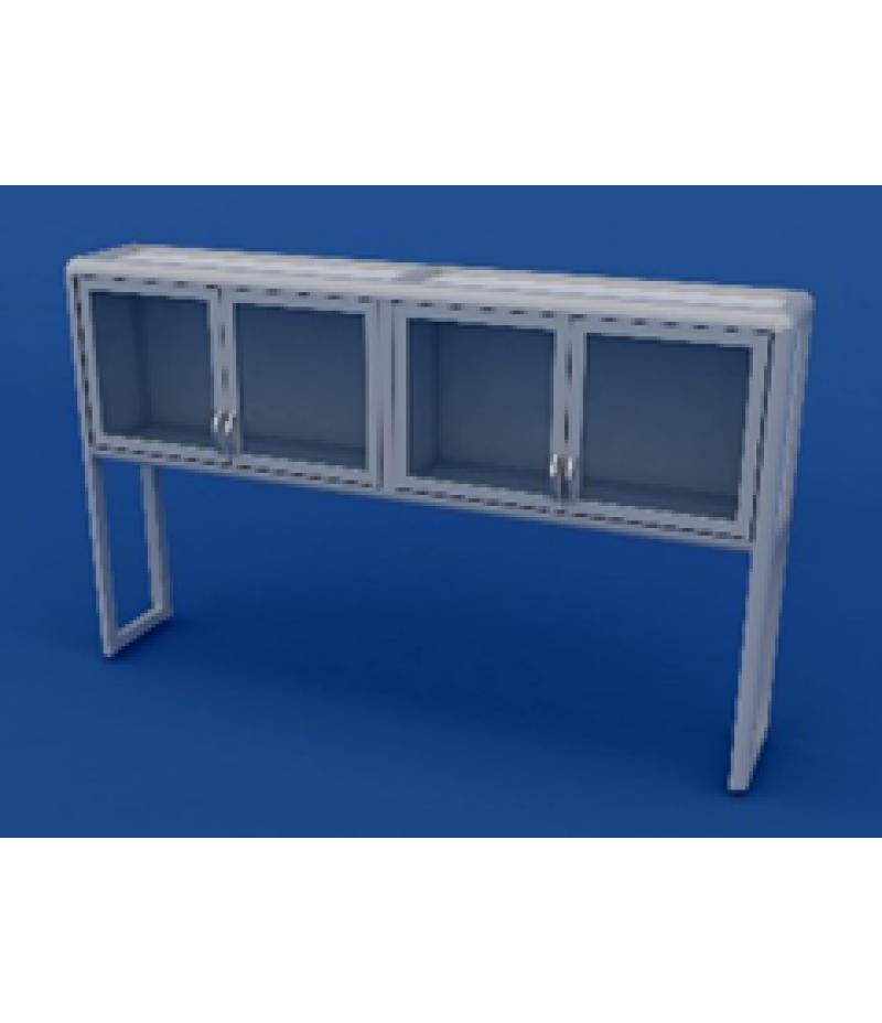 Надставка для стола  АНС-0.3-ВТМ 1600х250х900