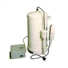 """Аквадистиллятор электрический автоматический для получения воды очищенной АДЭа-4-""""СЗМО"""""""