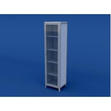Шкаф для медикаментов АШД-1.01-ВТМ 475х400х1800