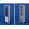 Шкаф для медикаментов АШД-1.03-ВТМ