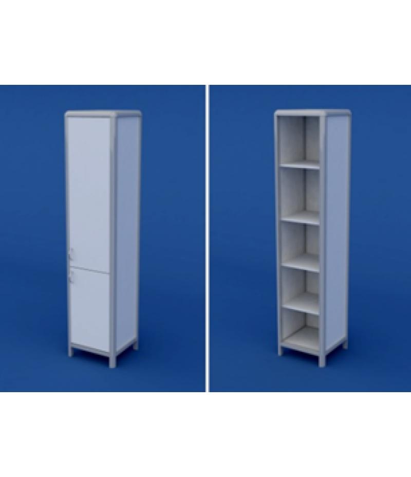 Шкаф для документации АШД-1.05-ВТМ  400х400х1800
