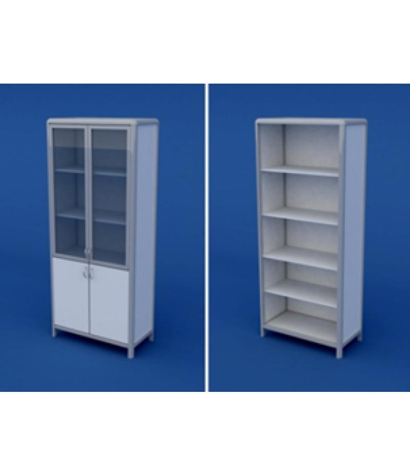 Шкаф для документации АШД-2.03-ВТМ  800х400х1800