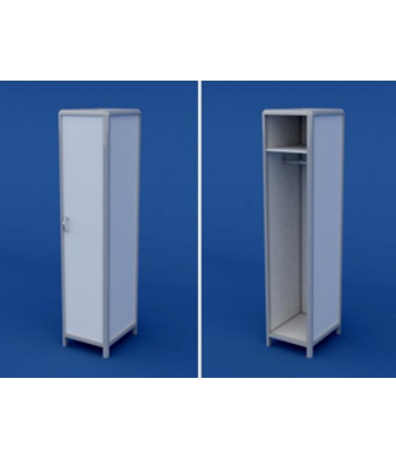 Шкаф для одежды АШР-1.01-ВТМ  400х520х1800