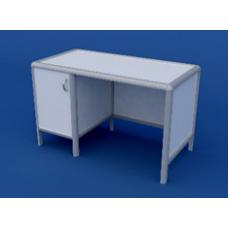 Стол лабораторный  АСЛ-0.06-ВТМ