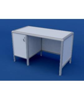 Стол лабораторный  АСЛ-0.06-ВТМ  1200х600х750