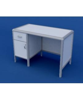 Стол лабораторный  АСЛ-0.07-ВТМ  1200х600х750