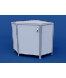 Стол для препараторской АСЛ-0.10-ВТМ  850х850х850