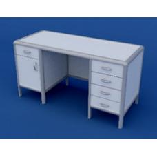 Стол для препараторской АСЛ-0.12-ВТМ   1500х600х750