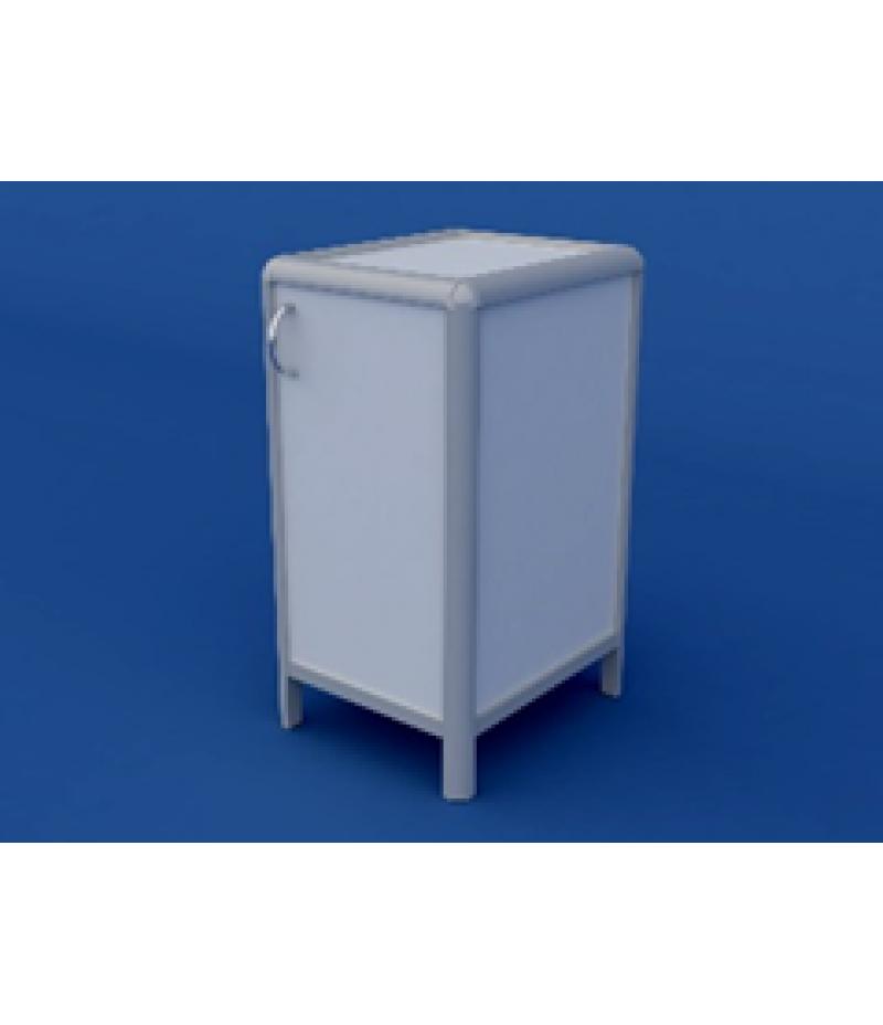 Тумба для медлабораторий АТЛ-0.01-ВТМ  400х500х850