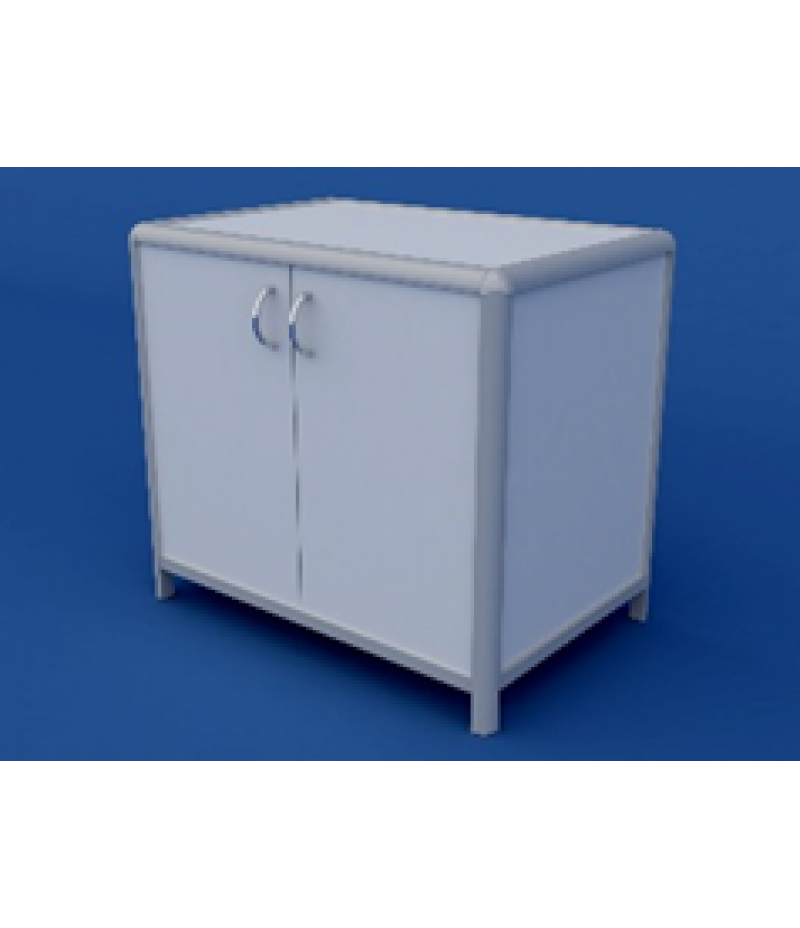 Тумба для медлабораторий АТЛ-0.04-ВТМ  900х600х850