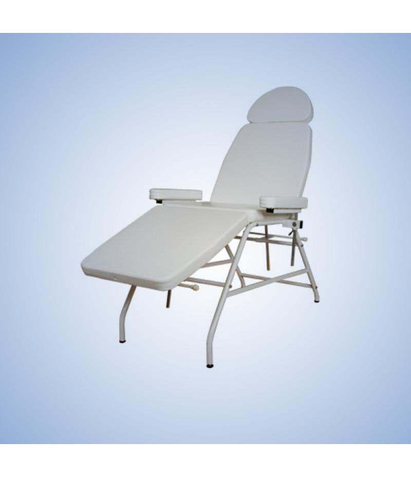 """Кресло массажное с возможностью изменения конфигурации КМ-""""Диакомс"""""""