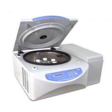 Центрифуга лабораторная с охлаждением LMC-4200R с ротором R-12/10