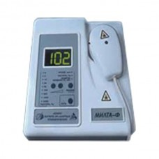 """Аппарат магнито-ИК-лазерный терапевтический с фоторегистратором и восемью частотами повторения импульсов лазерного излучения """"МИЛТА-Ф-8-01"""""""
