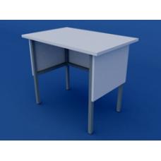 Стол лабораторный низкий ЛС-0.03-ВТМ  1500х600х750