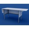 Стол для розлива и укупорки питательных сред ЛСХ-0.08-ВТМ