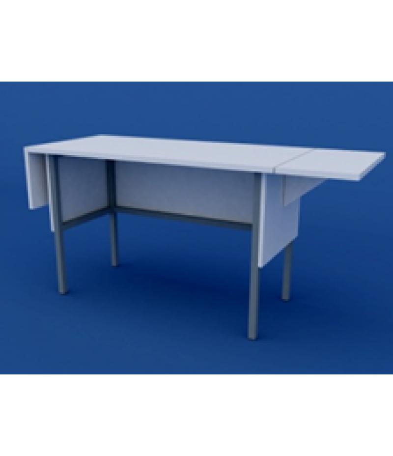 Стол для розлива и укупорки питательных сред ЛСХ-0.08-ВТМ  1200(1800)х600х750