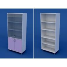 Шкаф для лабораторной посуды ЛШП-0.01-ВТМ