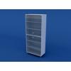 Шкаф для лабораторной посуды ЛШП-0.02-ВТМ