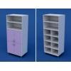 Шкаф для приборов ЛШП-0.08-ВТМ