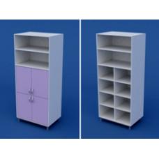 Шкаф для приборов ЛШП-0.08-ВТМ  800х550х1800