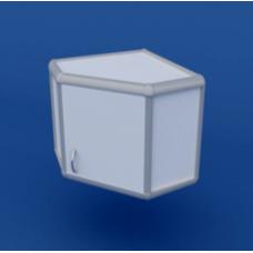 Шкаф для медлабораторий АПН-1.05-ВТМ  650х650х450
