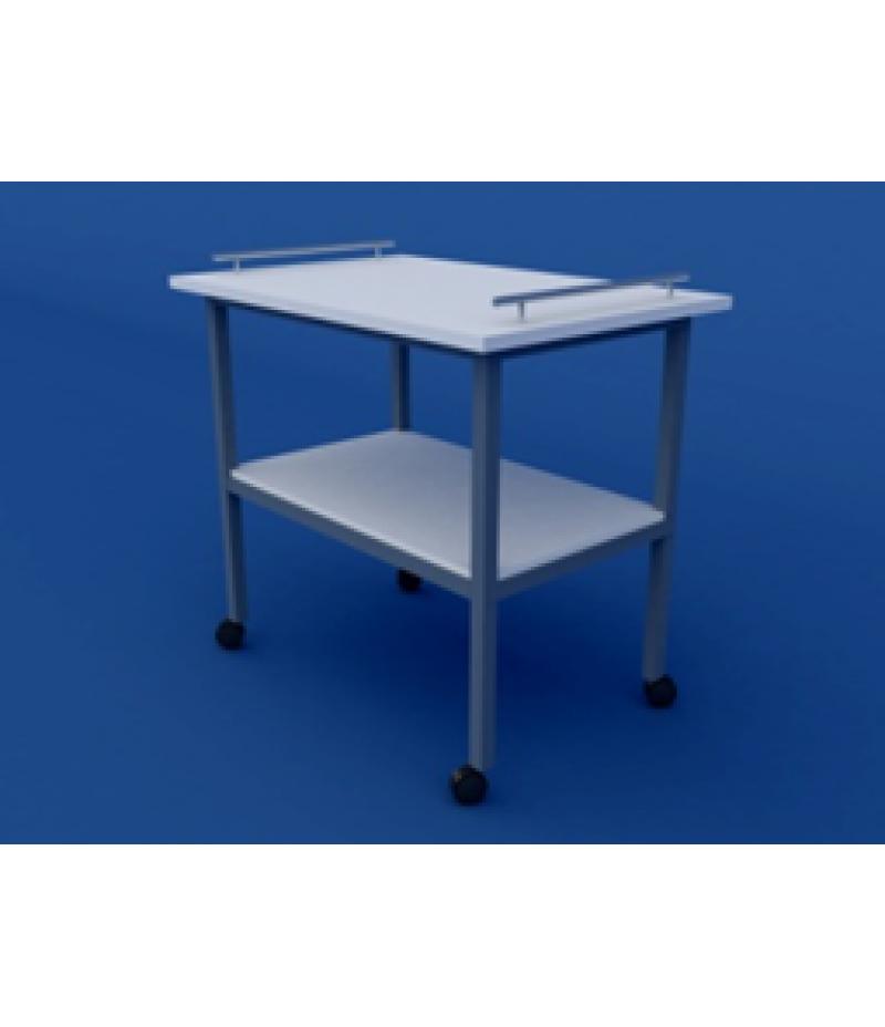Стол передвижной ЛСП-0.01-ВТМ  600х600х750
