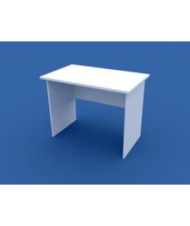 Стол врача без тумбы МС-0.01-ВТМ 1000х600х750