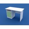 Стол для кабинета врача однотумбовый  МС-1.01-ВТМ