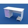 Стол для кабинета врача однотумбовый  МС-1.06-ВТМ