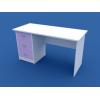 Стол для кабинета врача однотумбовый  МС-1.08-ВТМ