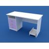 Стол для кабинета врача однотумбовый  МС-1.09-ВТМ