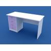 Стол для кабинета врача однотумбовый  МС-1.10-ВТМ