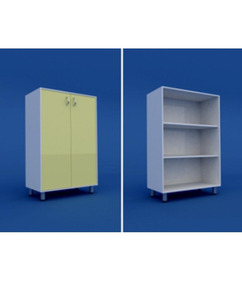Шкаф низкий для документов МШ-2.13-ВТМ   800х400х1400
