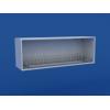 Полка настенная открытая для посуды МШ-3.12-ВТМ