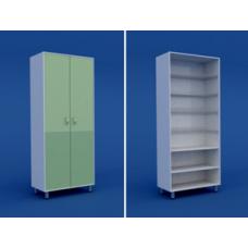 Шкаф кухонный с сушкой для посуды МШ-3.13-ВТМ  800х400х1800