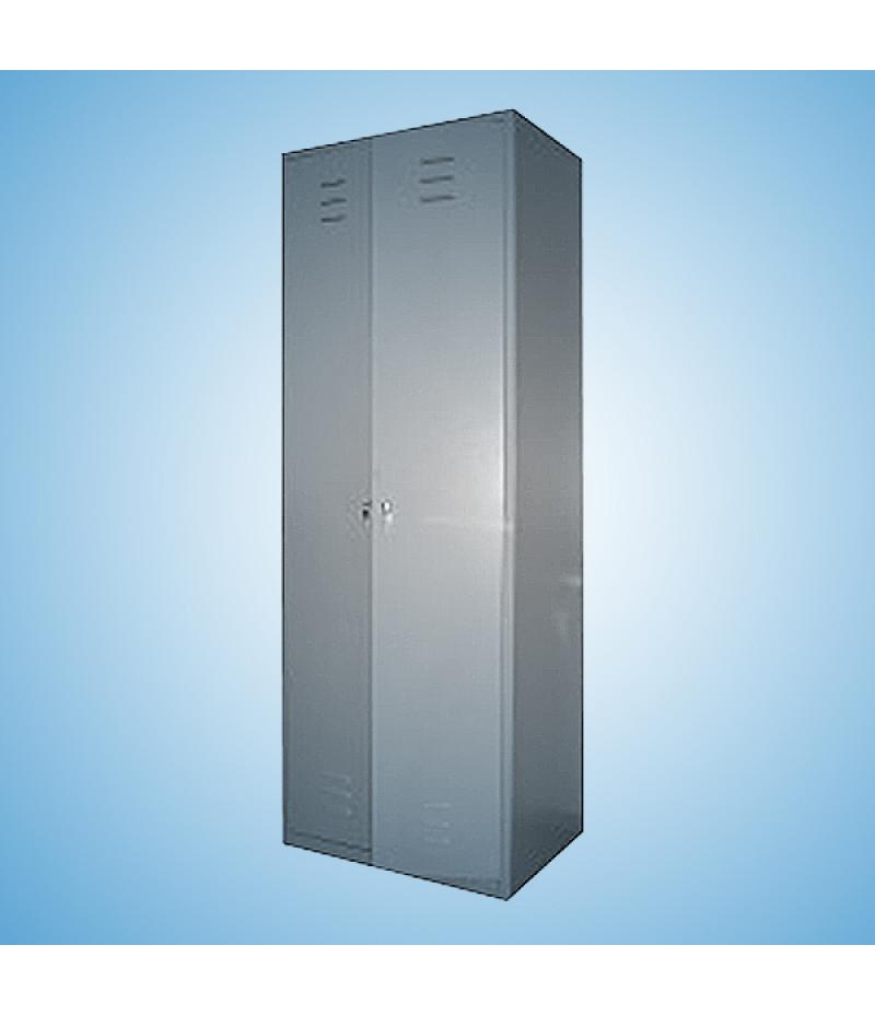 Шкаф для одежды (двухдверный, двери на полную высоту) СИ 02.03.05.02.00 (МСК-2921.600)