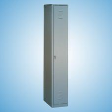 Шкаф для одежды (однодверный) СИ 02.03.01.03.00 (МСК-941.425)
