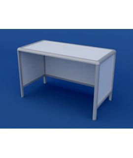Стол лабораторный высокий АСЛ-0.01-ВТМ 1200х600х850