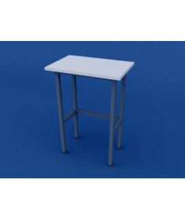 Стол для весов ЛСВ-0.01-ВТМ  600х400х900