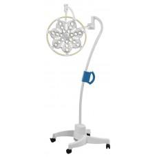 Передвижной светильник медицинский ЭМАЛЕД 300П