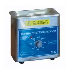 Ванна ультразвуковая ВУ-09-Я-ФП-01